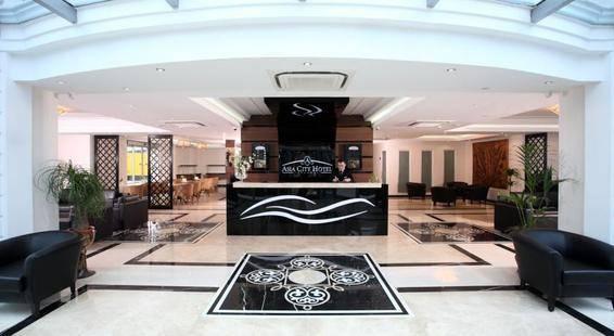 Asia City Hotel