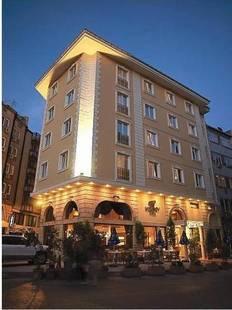 History Hotel