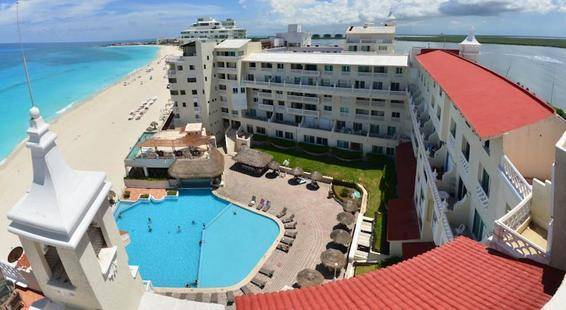 Bsea Cancun Plaza Hotel
