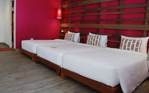 Baan Supparod Hotel