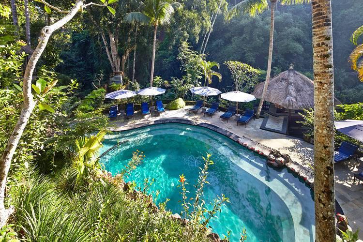 Tjampuhan Hotel & Spa Budget