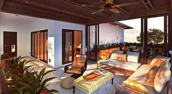 The Westin Turtle Bay Resort & Spa Mauritius