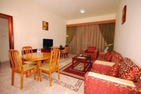 Ramee Guestline Hotel Apartment