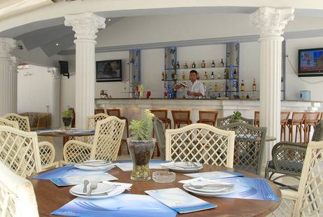 Meandros Hotel