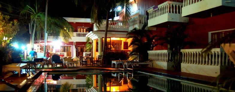 Ave Maria Hotel