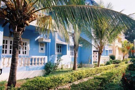 Beach Classic Hotel