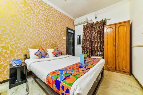 La Casa Siolim Hotel