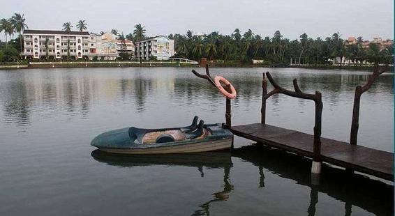 Marinha Dourada Resort