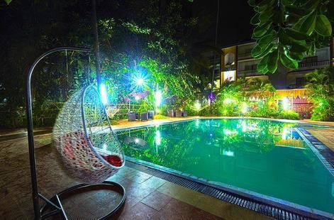 Mello Rosa Resort