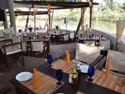 Mykonos Blu Hotel