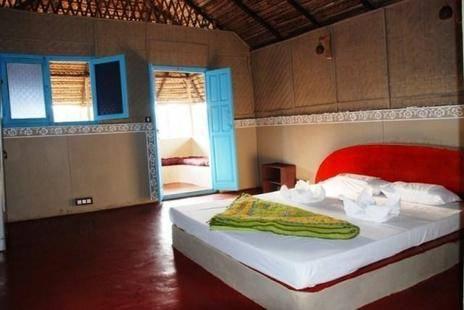 Pirache Village Eco Resort