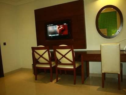 Resort De Alturas