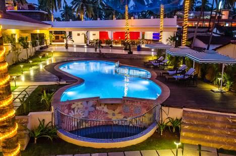 Sol Beso Hotel