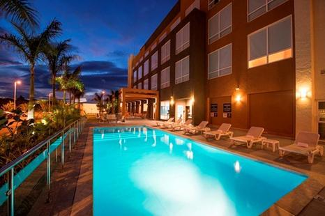 The Four Points By Sheraton Punta Cana