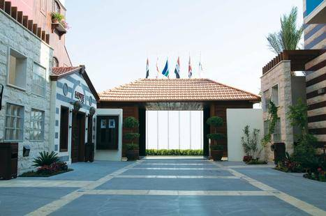 One To One Hotel The Village