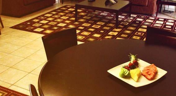 One To One Hotel & Resort Ain Al Fayda