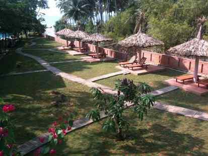 Sun Flower Resort