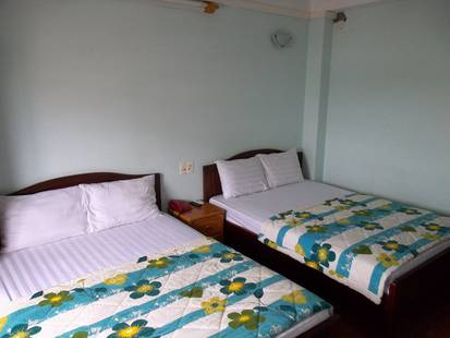 Anh Anh Hotel
