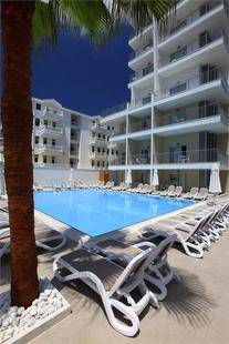 Side Su Hotel (Adults Only 16+)