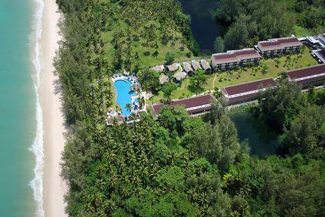 Manathai Resort Khao Lak