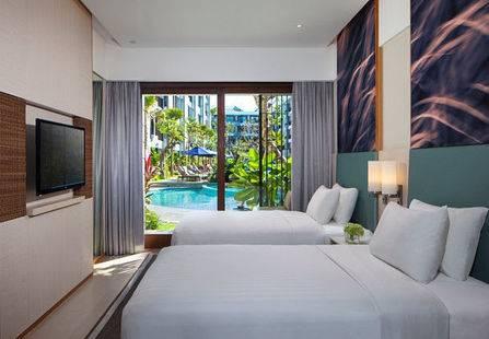 Courtyard By Marriott Bali Seminyak