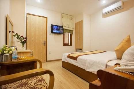 Galaxy 3 Hotel