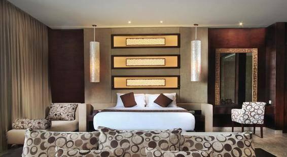 The Sawangan Suites & Villas