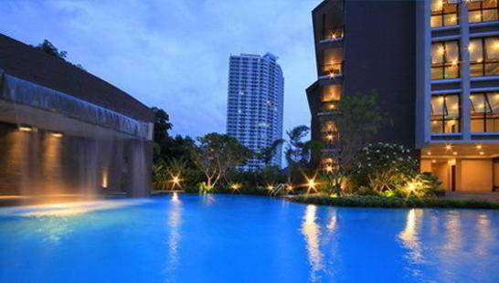 The Radiance Pattaya