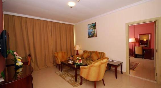 Ramee Royal Hotel Apartments