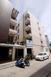 Patong Bay Inn Hotel