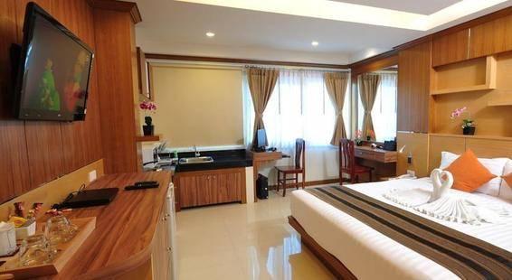 Indigo Patong Hotel
