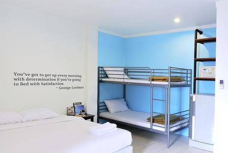 Beds Patong Hotel
