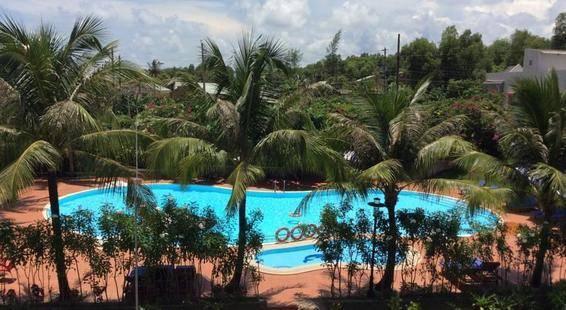 Hoa Binh Phu Quoc Resort