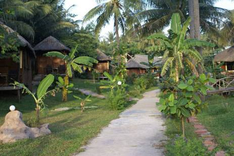 Moon Resort Phu Quoc