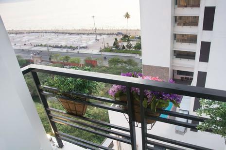 Pavillon Garden Hotel