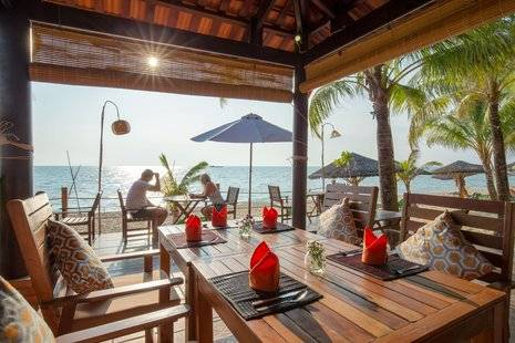 Thanh Kieu Beach Resort