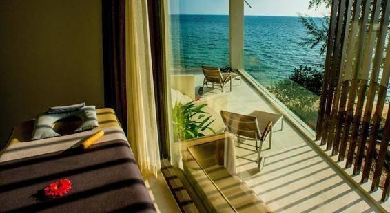 The Shells Resort & Spa