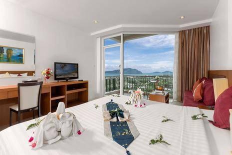 The View Rawada Resort & Spa