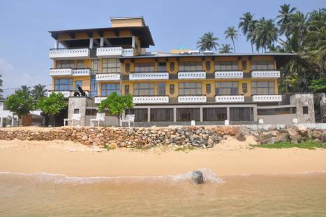 Sanmira Residence