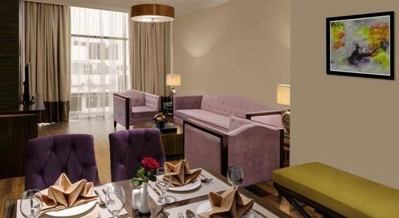 Landmark Premier Hotel (Ex.Suba Hotel)