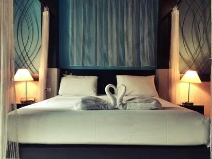 Siam Lagoon Resort