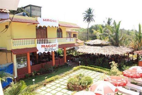 Maggies Beach Resort