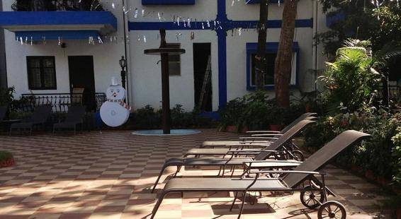Dona Terezinha Hotel