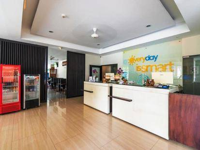 Every Day Smart Hotel