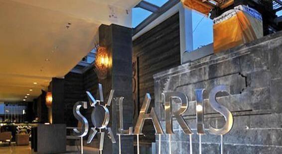 Solaris Kuta