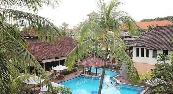 The Bakung Beach Resort
