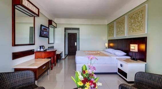 Maharani Beach Hotel