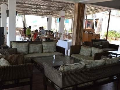 Lucky Star Beach Hotel