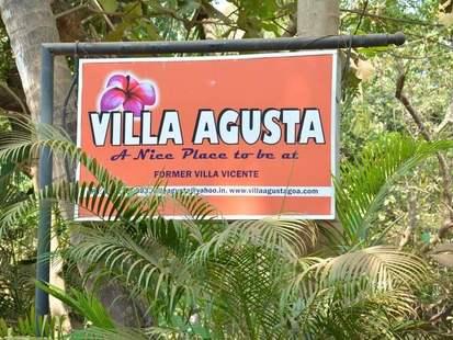 Villa Agusta (Ex. Villa Vicente)
