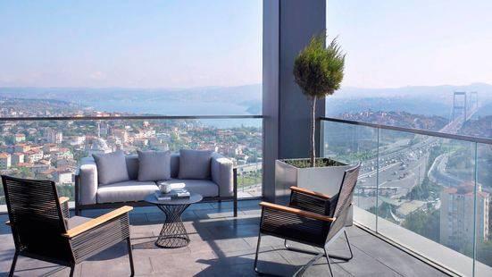 Le Meridien Istanbul Etiler